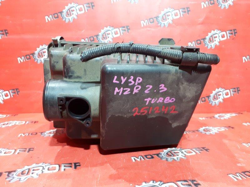 Корпус воздушного фильтра Mazda Mpv LY3P L3-VDT 2005 (б/у)