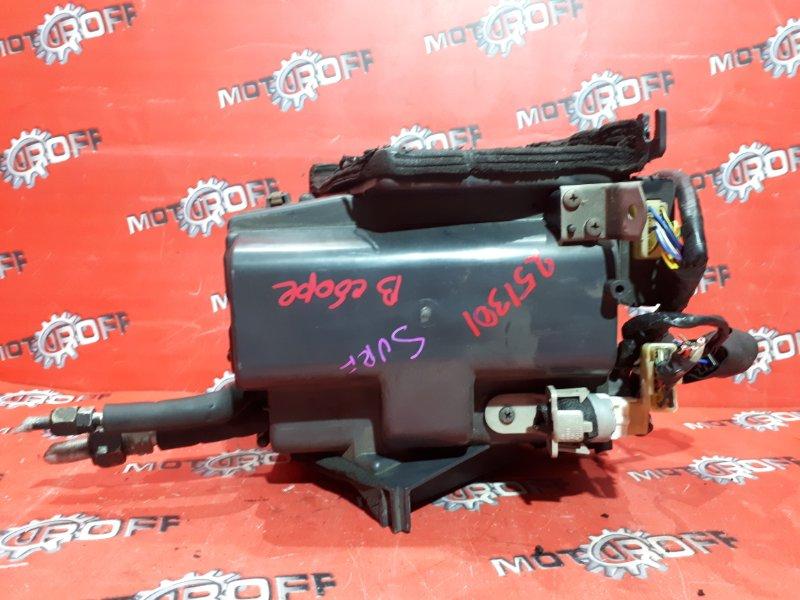 Радиатор кондиционера Toyota Hilux Surf LN130G 2L-TE 1989 (б/у)