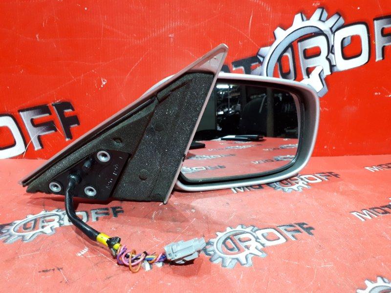 Зеркало боковое Nissan Gloria MY33 VQ25DE 1995 правое (б/у)