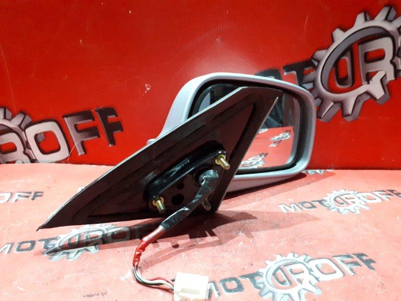 Зеркало боковое Toyota Corsa EL51 4E-FE 1994 правое (б/у)