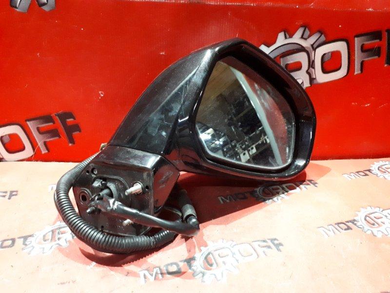Зеркало боковое Honda Stepwgn RG1 K20A 2005 правое (б/у)