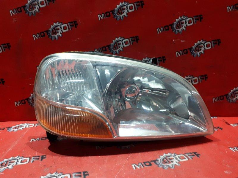 Фара Suzuki Swift HT51S M13A 2000 передняя правая (б/у)