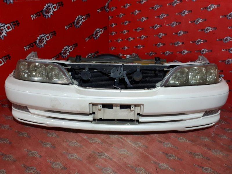 Nose cut Toyota Cresta GX100 1G-FE 1996 (б/у)