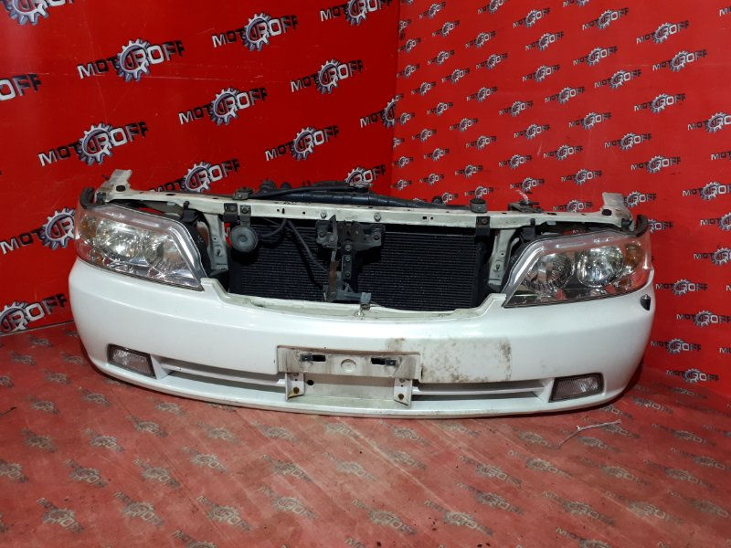 Nose cut Nissan Laurel HC35 RB20DE 1997 (б/у)