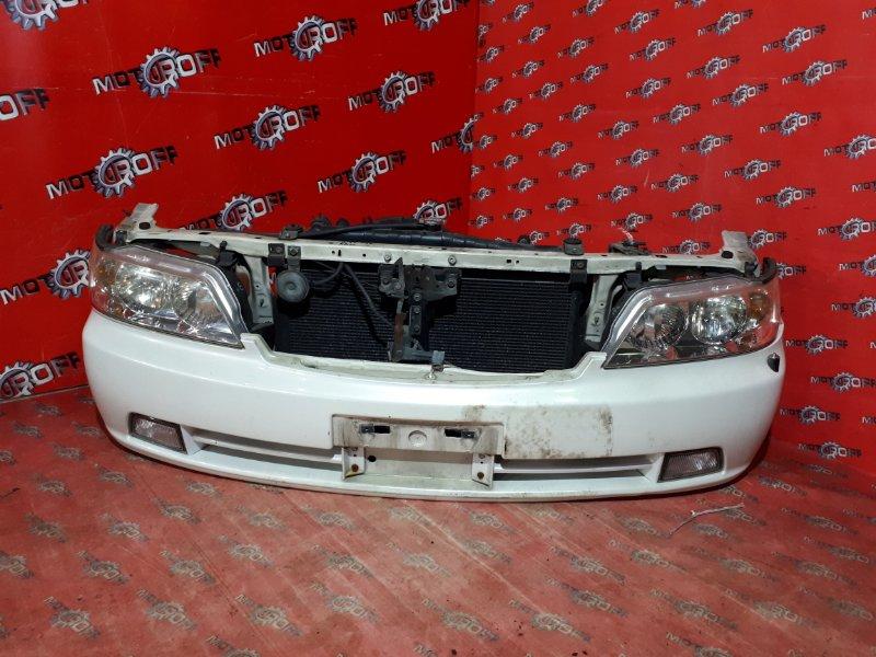 Nose cut Nissan Laurel HC35 RB20DE 1997 (б/у)