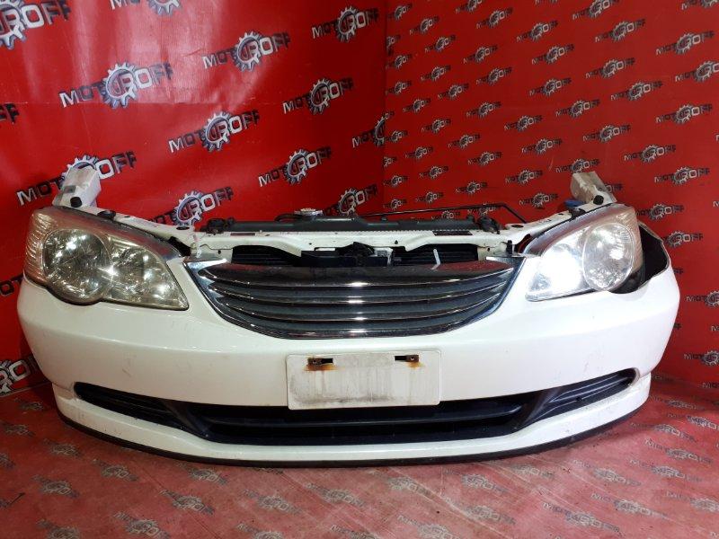 Nose cut Honda Odyssey RA6 F23A 1999 (б/у)