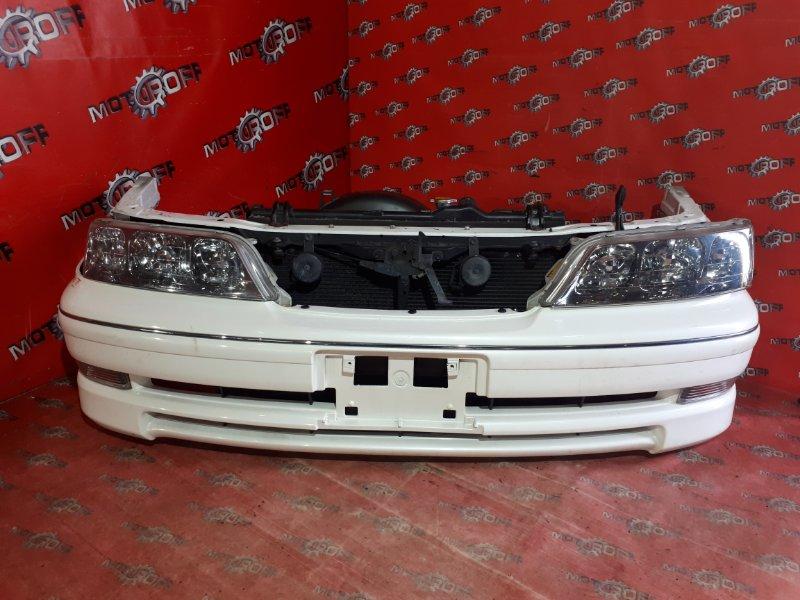 Nose cut Toyota Mark Ii GX100 1G-FE 1996 (б/у)