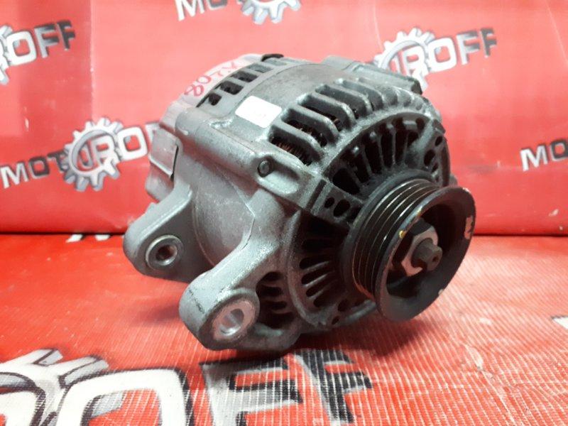 Генератор Toyota Ist NCP60 2NZ-FE 2002 (б/у)