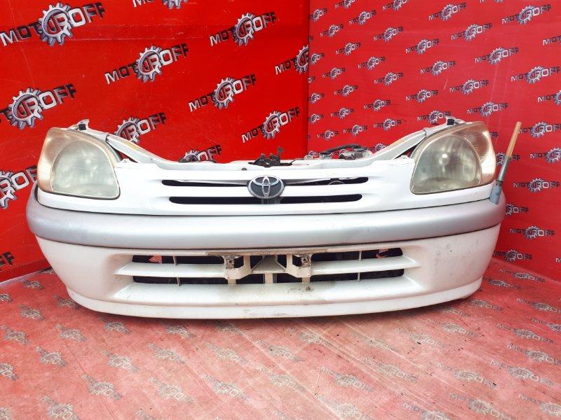 Nose cut Toyota Raum EXZ10 5E-FE 1997 (б/у)