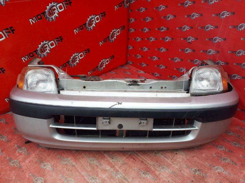 Nose cut Honda Logo GA3 D13B 1996 (б/у)