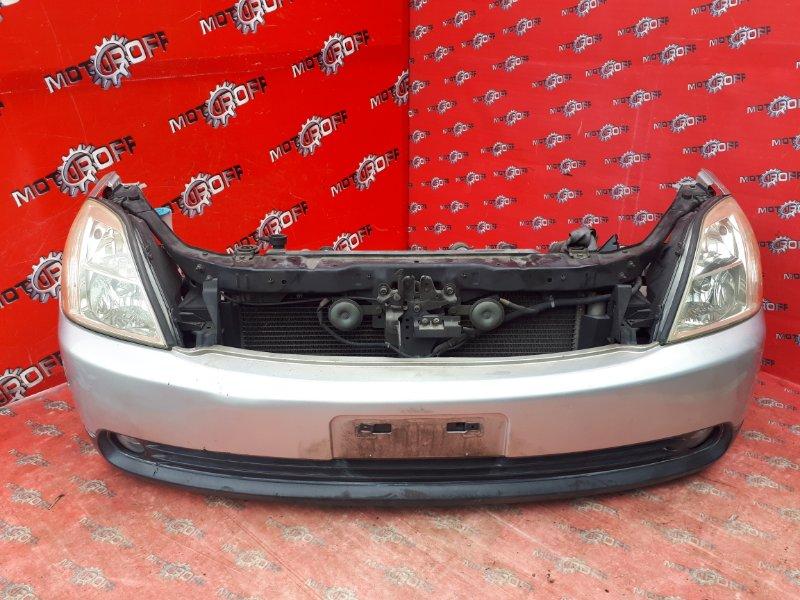 Nose cut Nissan Teana J31 VQ23DE 2003 (б/у)