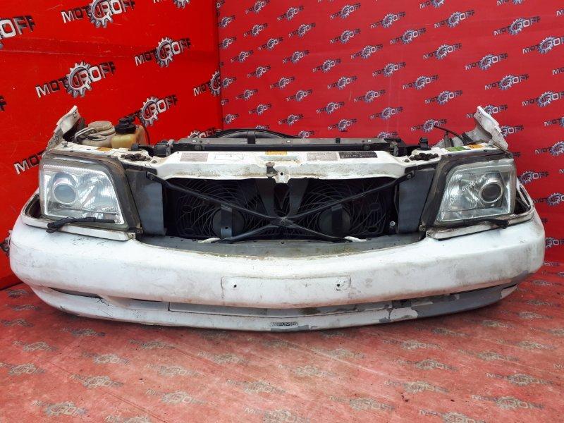 Nose cut Mercedes Sl-Class R129 M120E73 1998 (б/у)