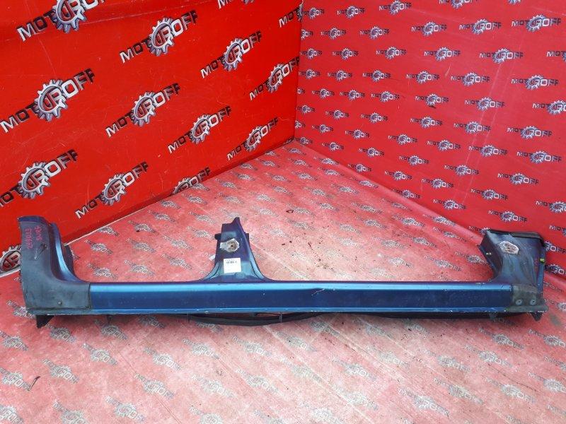 Порог Toyota Hilux Surf LN130G 2L-TE 1989 правый (б/у)