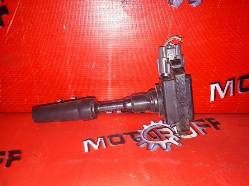 Катушка зажигания Nissan Cedric MY33 VQ25DE 1995 (б/у)