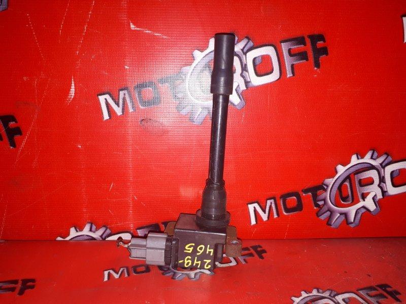 Катушка зажигания Mitsubishi Dingo CQ2A 4G15 1998 (б/у)