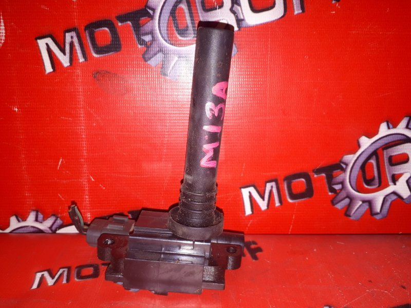 Катушка зажигания Suzuki Swift HT51S M13A 2000 (б/у)