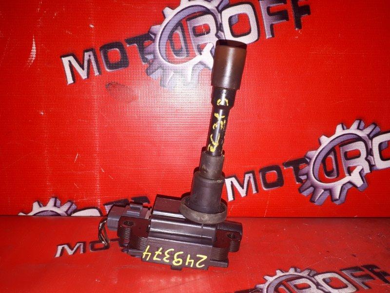 Катушка зажигания Suzuki Swift ZC31S M16A 2004 (б/у)