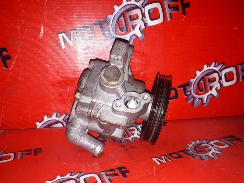 Насос гидроусилителя Honda Odyssey RA6 F23A 1999 (б/у)
