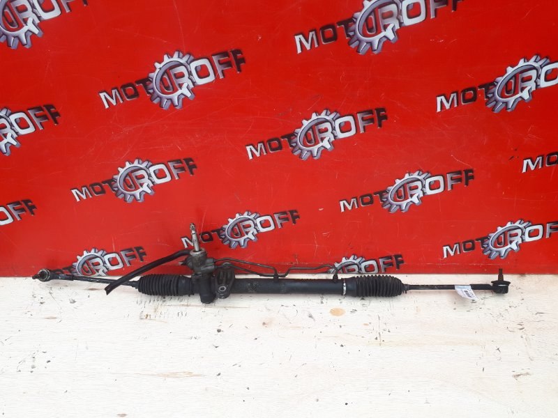 Рулевая рейка Mitsubishi Lancer CS2A 4G15 2000 (б/у)