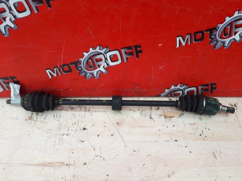 Привод Suzuki Swift HT51S M13A 2000 передний правый (б/у)