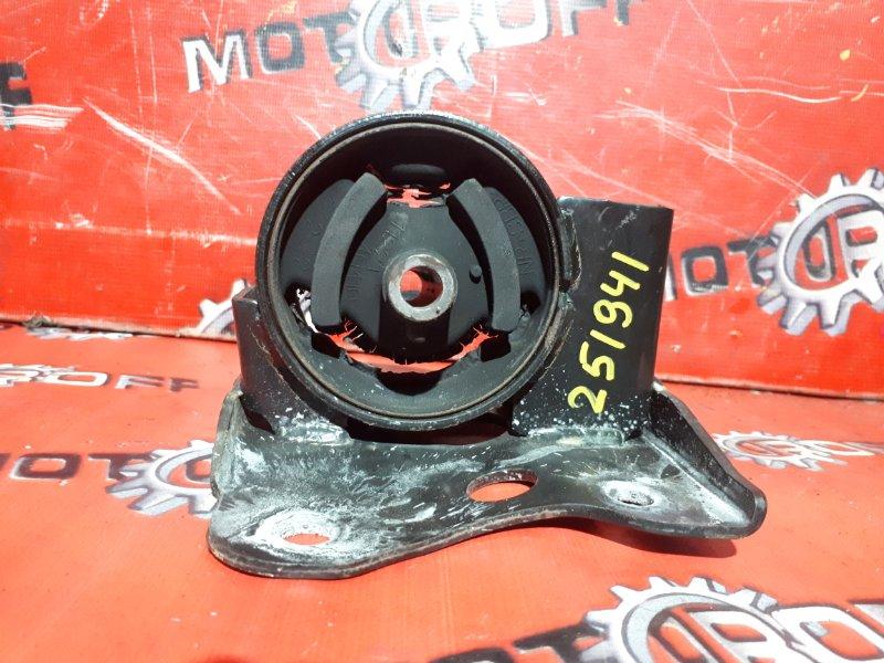 Подушка двигателя Nissan Ad VFY11 QG13DE 1999 левая (б/у)