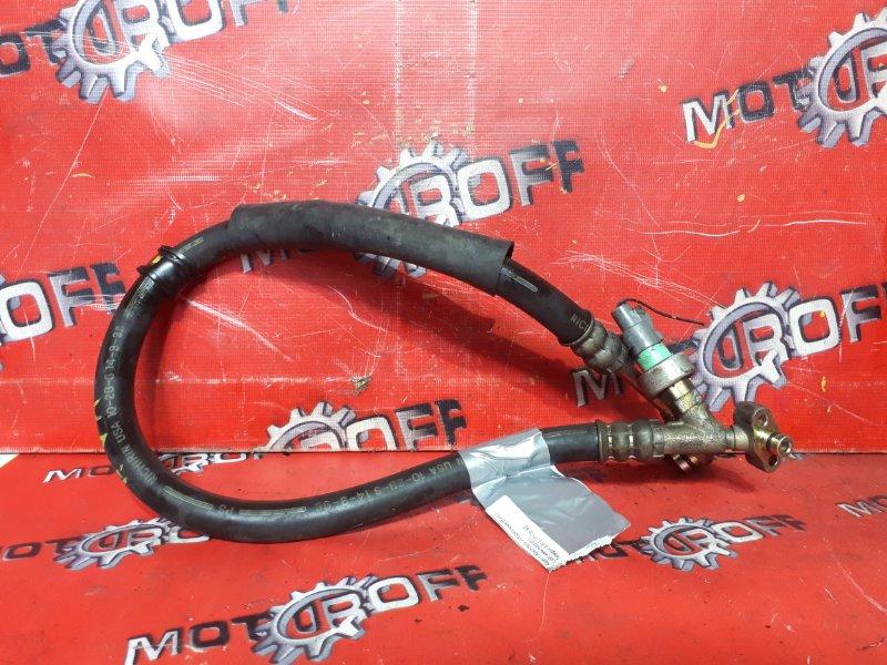 Шланг высокого давления Honda Inspire UA4 J25A 1998 (б/у)