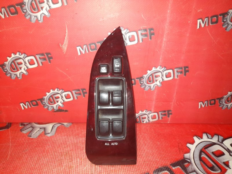 Блок управления стеклоподъемниками Toyota Mark X GRX120 4GR-FSE 2004 правый (б/у)