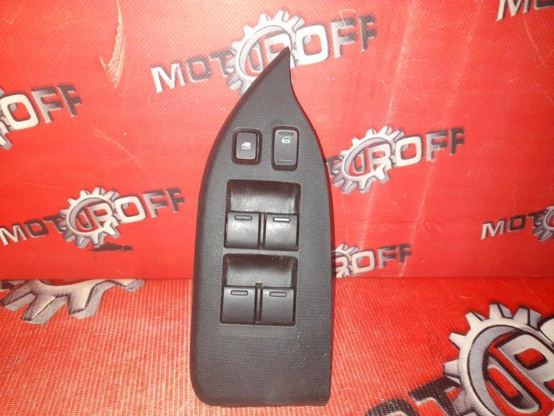 Блок управления стеклоподъемниками Honda Crossroad RT1 R18A 2007 правый (б/у)