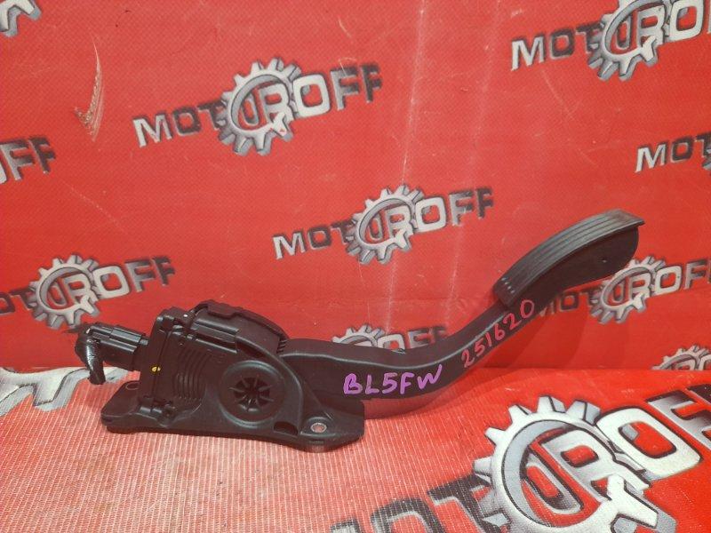 Педаль газа Mazda Axela BL5FW ZY-VE 2009 (б/у)