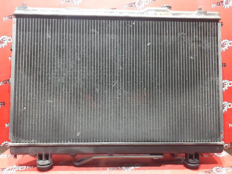 Радиатор двигателя Toyota Ipsum SXM10G 3S-FE 1996 (б/у)