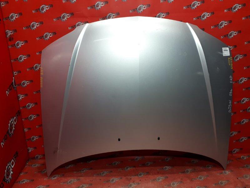 Капот Mazda Familia BJ5P ZL-DE 2000 (б/у)