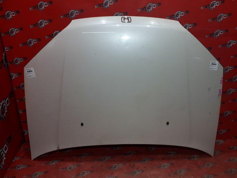 Капот Honda Hr-V GH3 D16A 1998 (б/у)