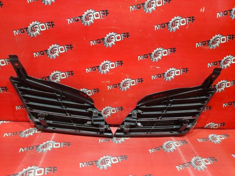 Решетка радиатора Nissan Primera TP12 QR20DE 2001 (б/у)