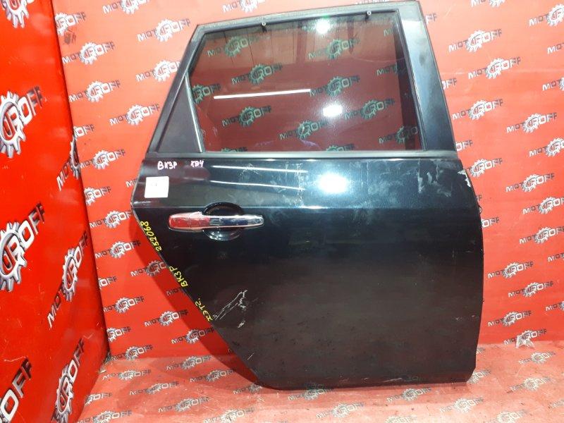 Дверь боковая Mazda Axela BK3P L3-VE 2003 задняя правая (б/у)