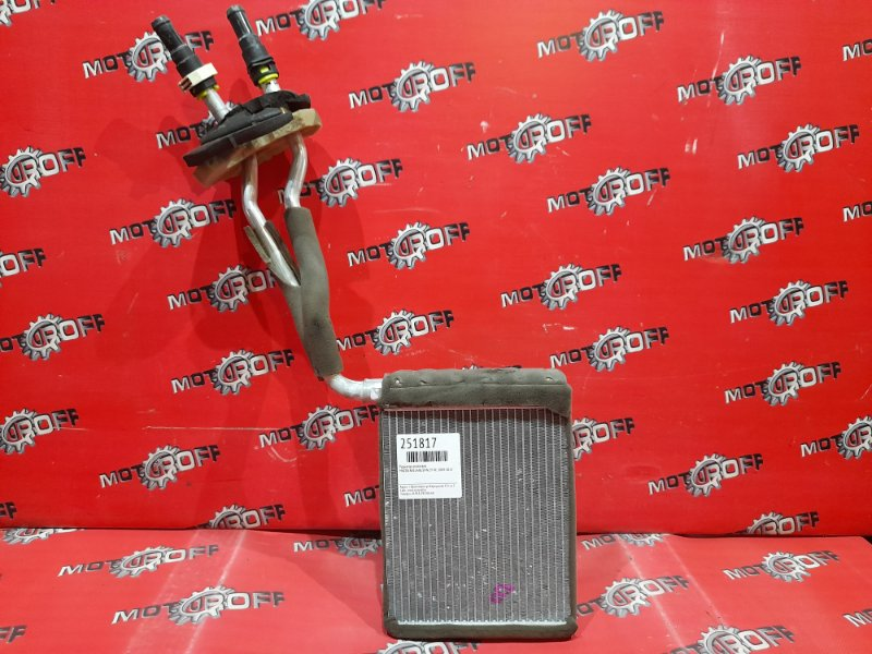 Радиатор отопителя Mazda Axela BL5FW ZY-VE 2009 (б/у)
