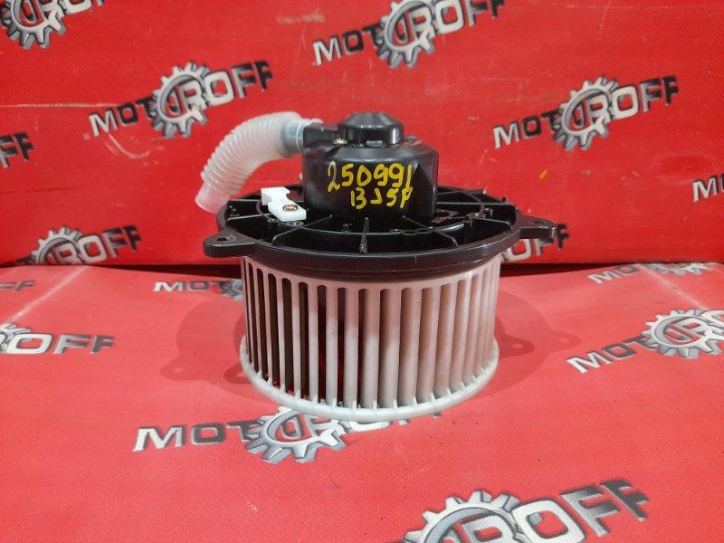 Вентилятор (мотор отопителя) Mazda Familia BJ5P ZL-DE 1998 (б/у)