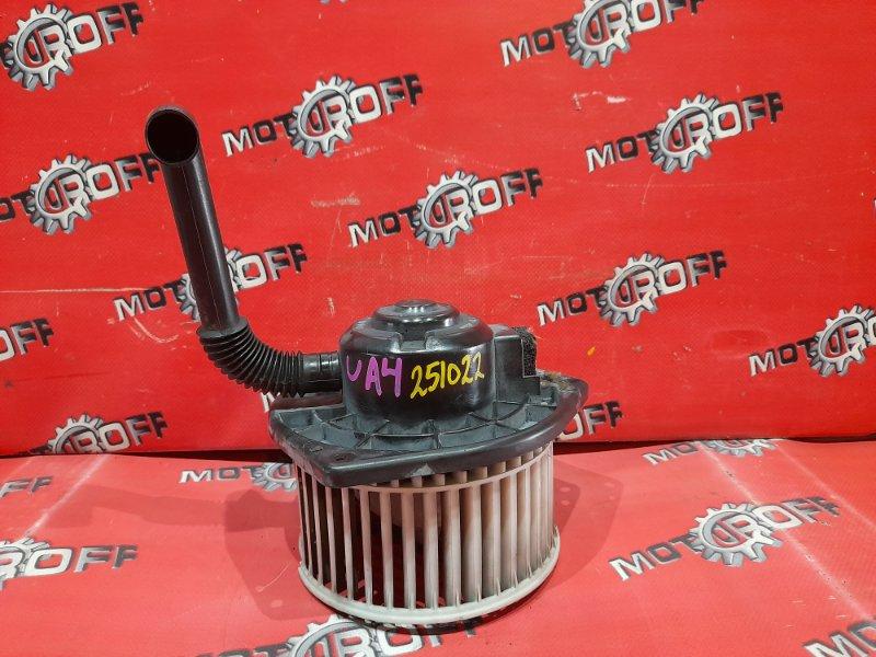 Вентилятор (мотор отопителя) Honda Inspire UA4 J25A 1998 (б/у)