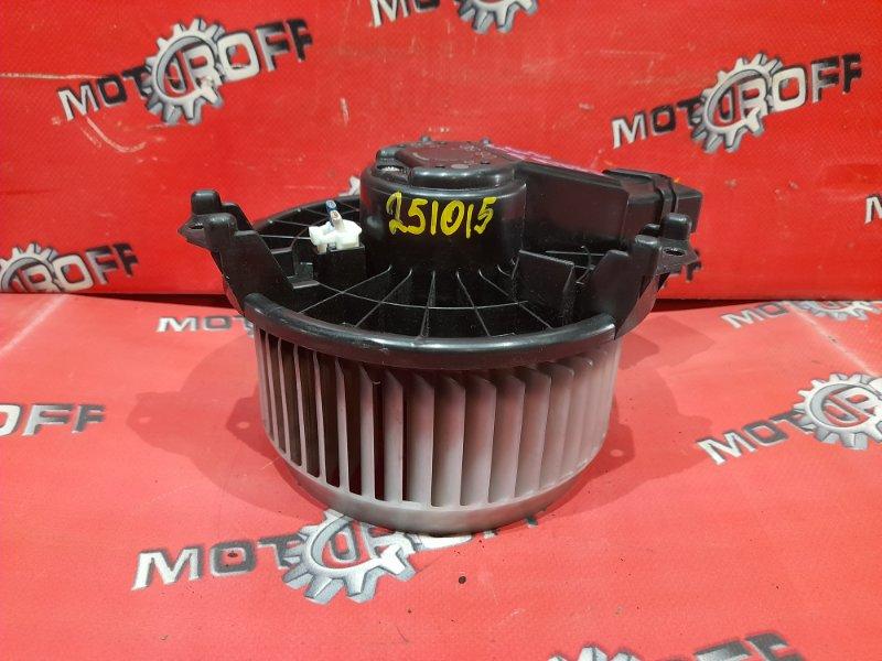 Вентилятор (мотор отопителя) Honda Freed GB3 L13A 2011 (б/у)