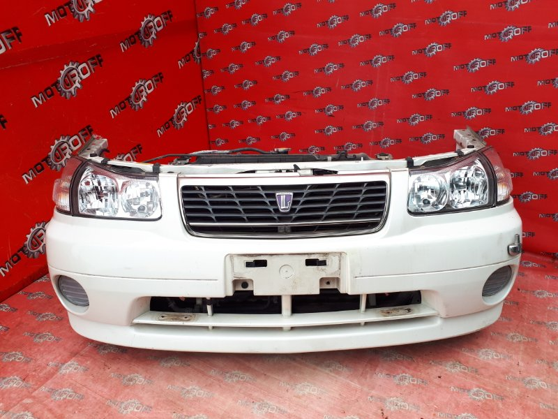Nose cut Nissan Liberty PM12 SR20DE 1998 (б/у)