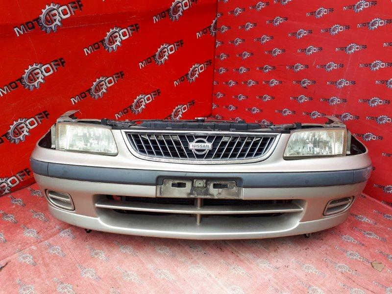 Nose cut Nissan Sunny FB15 QG15DE 1998 (б/у)