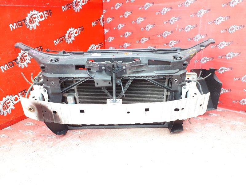 Рамка радиатора Mazda Axela BK5P ZY-VE 2003 (б/у)