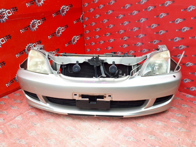 Nose cut Toyota Nadia SXN10 3S-FE 1998 (б/у)