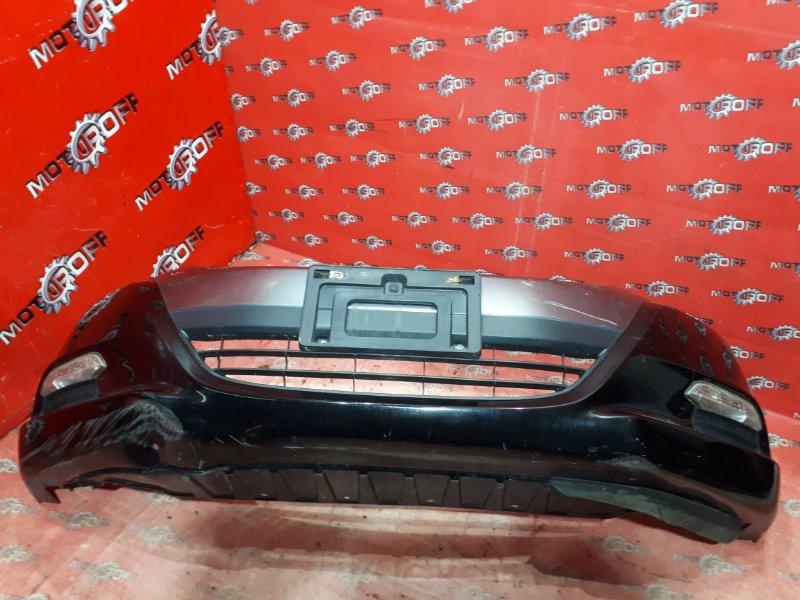 Бампер Honda Insight ZE2 LDA 2009 передний (б/у)