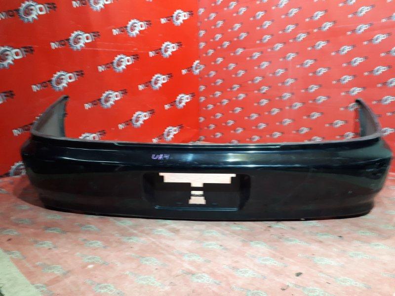 Бампер Honda Inspire UA4 J25A 1998 задний (б/у)