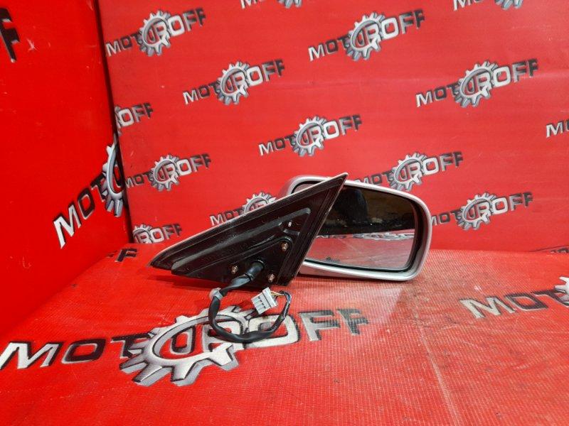 Зеркало боковое Honda Accord CF4 F20B 1997 правое (б/у)