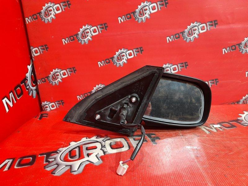 Зеркало боковое Toyota Probox NCP50V 2NZ-FE 2002 правое (б/у)