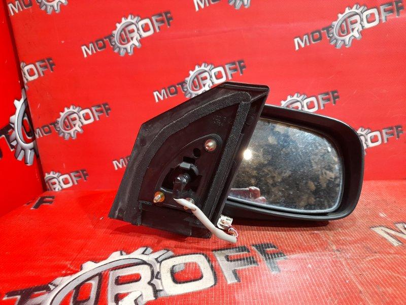 Зеркало боковое Toyota Allion ZZT240 1ZZ-FE 2001 правое (б/у)