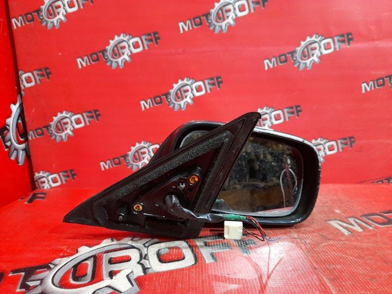 Зеркало боковое Toyota Corona Premio ST210 3S-FSE 1996 правое (б/у)