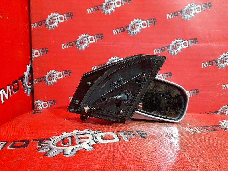 Зеркало боковое Honda Civic EU1 D15B 2000 правое (б/у)