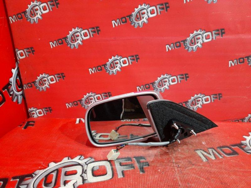Зеркало боковое Toyota Corolla AE110 5A-FE 1997 левое (б/у)